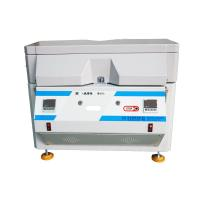 Buy cheap Vertical Fluter ISTA Packaging Testing  for Core Paper with ISO 7263 TAPPI T809 from wholesalers