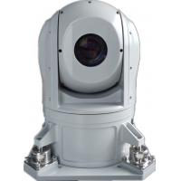 Quality JHP103-M145C USV Small Gimbal Electro Optical Infrared System for sale