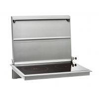 Quality Marine Specialist Cooking Equipment 2200w Diesel 12V with Cover Energy Saving Two Years Warranty for sale