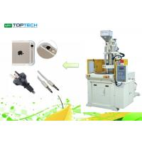 Connector Automatic ABS Plastic Injection Molding Machine With Individuality Choice CE Standard