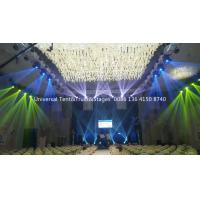 China Portable Lighting Stage Truss System on sale