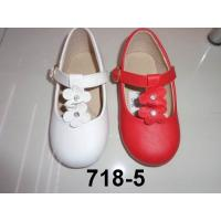 China Comfortable Girl Dress Shoes in Fashionable Design, Available in Various Colors/Styles on sale
