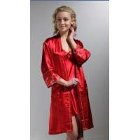 Quality Red Sexy Cheap Comfortable Nighties for Brides for sale