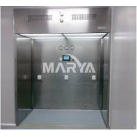 Quality Weighing Booth Gmp Clean Room , Aseptic Clean Room Components 75% 5um Pre -Ffilter for sale