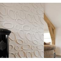 Quality 3D Subject Wall Decoration 3 Dimensional Wallpaper for Home Walls , Eco Friendly and Durable for sale