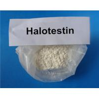 Buy cheap CAS 76-43-7 Halotestin Fluoxymesterone For Treating Diabetes Fluoxymesterone product