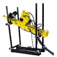 Buy Rotation Unit Core Drilling Rig Diamec 232 Used For Narrow Spaces at wholesale prices