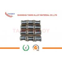 Buy cheap IEC standard EP / EN Thermocouple Bare Wire Oxidized Surface product