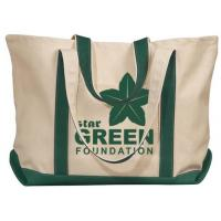 Quality Recycle Foldable Cotton Handle Bag,Supply Unique Design Handled Eco Shopping Cotton Canvas Bag for sale