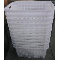 Quality Vegetable Plastic Crate ,Fruit Plastic Crate Mould for sale