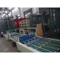 Quality Light Weight Fiber Cement Door Production Line with Fully Auto Mixing System for sale