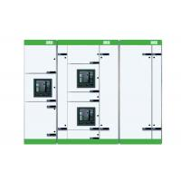 China Electrical Low Voltage Switchgear Power Distribution Cabinet 10 - 24kv Operation Voltage on sale
