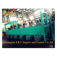 Quality 17mm-8mm Nickel- copper copper alloy rod Continuous Rolling Mill for sale
