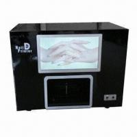 Quality Nail Art Printer, Built-in PC, Smart Multifunction Machine for sale