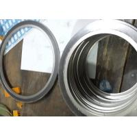 Quality Prime 430 Grade Cold Rolled Stainless Steel Strip For Industry 2BD Finish for sale