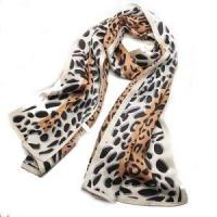 Quality Black and Yellow Scarf (LC237) for sale