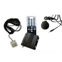 Buy cheap GPS Box with AV Output RCA/Remote Control the GPS product