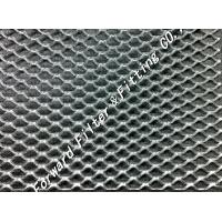 Quality PVC dipping Metal Plate Mesh / Iron Plate Mesh ASTM Standard for sale