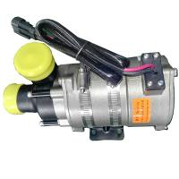 Quality 6000L / H Brushless DC Heavy Duty Electric Water Pump For Electric Bus / Truck for sale