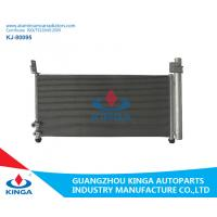 Quality Toyota Condenser for Prius Hybrid 09- with OEM 88460-47170 TANK SIZE 20 * 302 for sale
