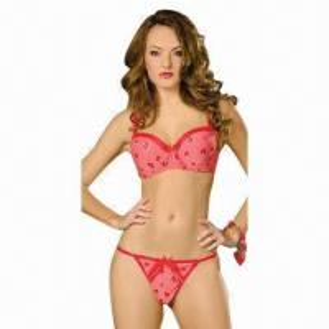 Quality Women's bra set/lovely bra set, new design for sale
