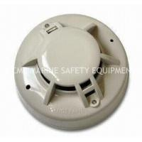 China Fire alarm smoke and heat detector on sale