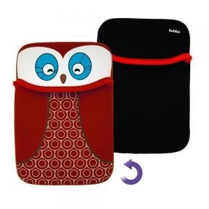Quality Cute Carton Neoprene Phone Case / NeoSkin Kindle Fire Zip Sleeve for sale