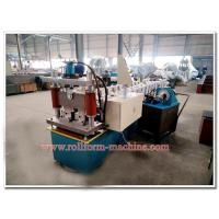 China Cold Roll Forming Machine for Production of Steel Stud & Track Used in Floor, Wall or Truss Framing on sale