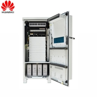 Quality AC / DC Outdoor Huawei Power System Cabinet TP48200A-HD15B1 Wireless Site for sale