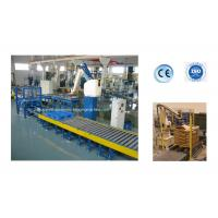 Quality Automatic Pallet Stacking Machine Automatic Pallet Stacking Robots for sale