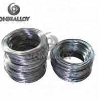 Quality Infrared Heaters High Temperature Wire 0cr21al6 Hydrogen Annealing Treatment for sale