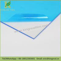 China 0.03mm-0.20mm Thickness PE Adhesive Protective Film for Acrylic Sheet on sale