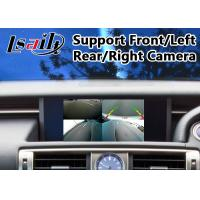 Buy Android 6.0 Interface GPS Navigation for 2013-2016 Lexus Is 300h with Google at wholesale prices