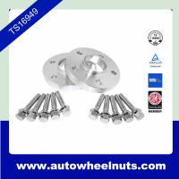 Quality Hub Centric Alloy Aluminum 5x120 Wheel Spacers 20mm Thickness for sale