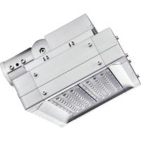 Quality Outdoor Ip65 60w Outdoor Led Street Light Lighting Fixtures , Ra 80 445 X275 X200 Mm for sale