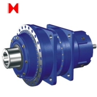 China Shaft Gear Box Transmission Parallel Shaft Speed Reducer on sale