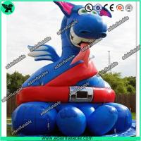Quality Cute Inflatable Dragon,Inflatable Dragon Cartoon,Inflatable Dinosaur Costume for sale