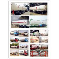 Quality LPG Container LPG Tanker (CLW8101) for sale