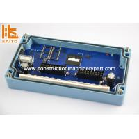 Buy cheap Asphalt Paver ABG Titan 325 Electrical Spare Parts IO Card / Module product