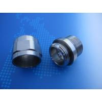 Buy cheap Metal Machining Parts Tube Fitting Parts Silk Screen for Telecom Devices from wholesalers