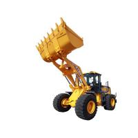 Buy cheap XCMG Strong Structure Earth Moving Machines LW500KN Long Service Life Original from wholesalers