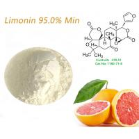 Quality CAS 1180-71-8 Limonin Extract Powder Used As Functional Food Additives for sale