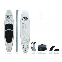 Quality PVC 12'10''X32''X6'' Inflatable Stand Up Paddle Board For Men for sale