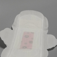 Quality Wingness Long Dry Surface Disposable Soft Natural Sanitary Pads for sale