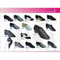 China men's latin dance shoes on sale