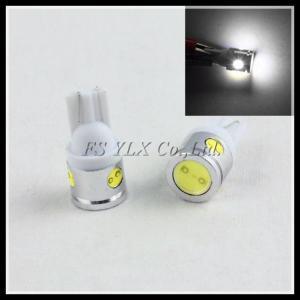 Quality T10 194 168 501 LED bulb High power 2.5W COB W5W LED Width light Bulb Backup Lamp for sale