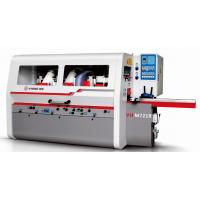 Buy VH21 Series 210 Mm Four Side Moulder VH - M721L With Automatic Feeding System at wholesale prices