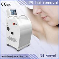 Quality Permanent  Ipl Hair Removal  Skin Rejuvenation Beauty Salon Equipment for sale