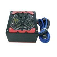 Quality ATX 500W Desktop Power Supply, cooling fan, wire harness, case all support Customized for sale