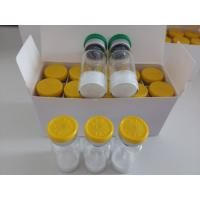 Quality Pharmaceutical Bodybuilding Peptides Cjc1293-1295 10mg / Vial Glass Vials White Powder for sale